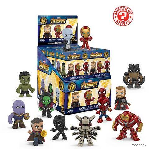 """Фигурка """"Mystery Minis. Avengers Infinity War"""" (1 шт.) — фото, картинка"""