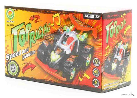 """Машинка """"Top racing"""" (арт. 005A) — фото, картинка"""