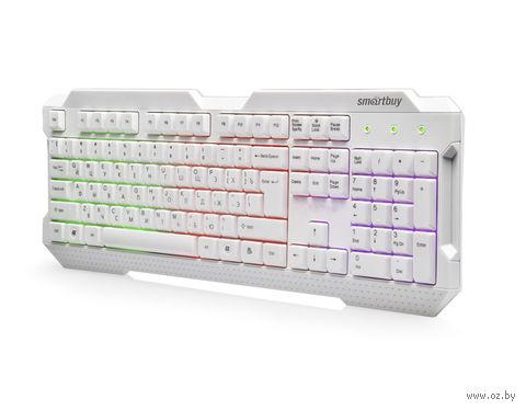 Проводная клавиатура Smartbuy ONE 332