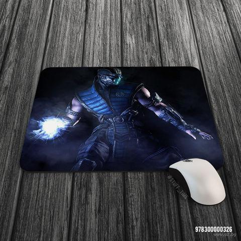 """Коврик для мыши большой """"Mortal Kombat"""" (арт. 326) — фото, картинка"""