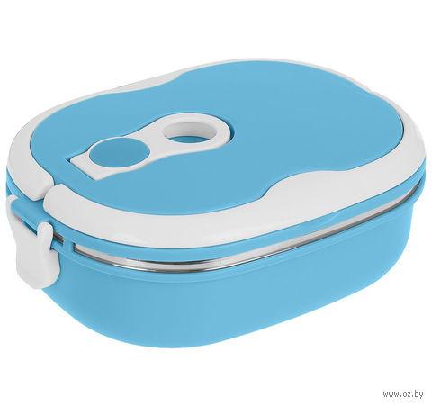 """Термоконтейнер для еды """"Bento"""" (0,9 л) — фото, картинка"""