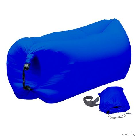 "Ламзак ""Lazybag"" (синий) — фото, картинка"