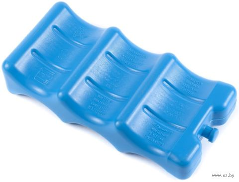 Хладоэлемент пластмассовый (22х10,5 см; арт. B07710710)