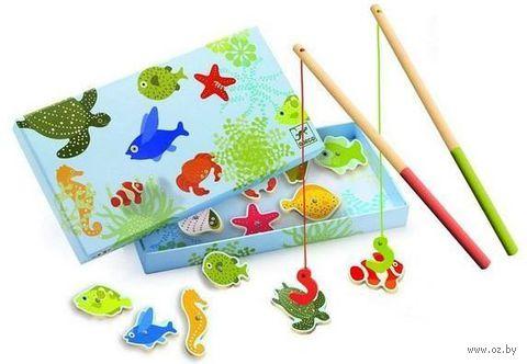 """Игровой набор """"Тропическая рыбалка"""""""
