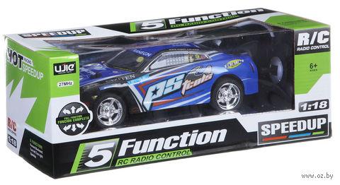 """Автомобиль на радиоуправлении """"5 Function"""" (арт. UJ99-5)"""