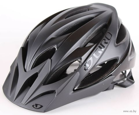 """Шлем велосипедный """"XAR"""" (р. M; чёрный) — фото, картинка"""