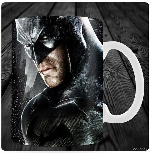 """Кружка """"Бэтмен"""" (арт. 4) — фото, картинка"""