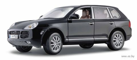 "Модель машины ""Porsche Cayenne"" (масштаб: 1/18) — фото, картинка"