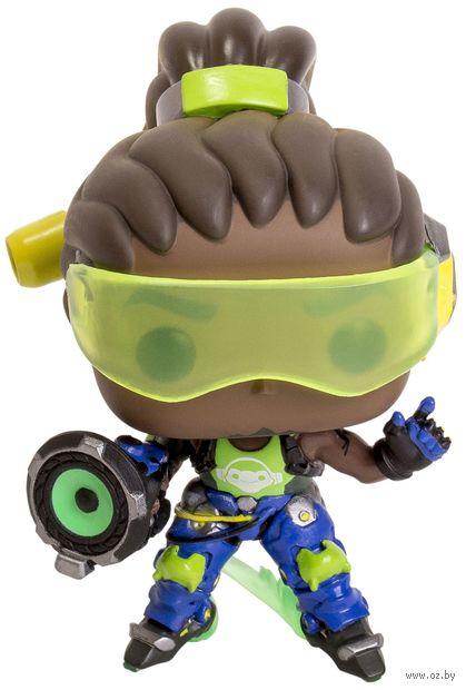 """Фигурка """"Overwatch. Lucio"""" — фото, картинка"""