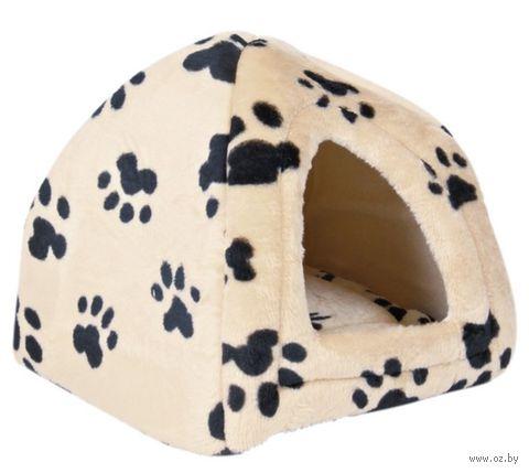 "Домик для собак и кошек ""Sheila"" (40х35х40 см)"
