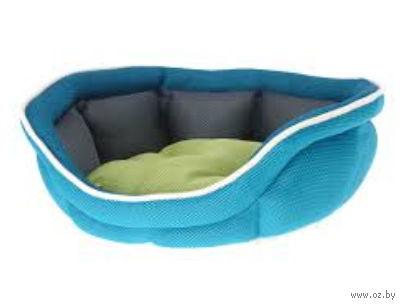 Лежак для животных (55х45х20 см; арт. DM5000030)