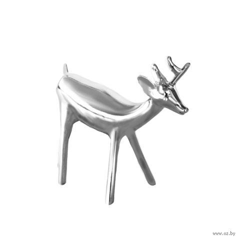 "Подставка для колец ""Deer"" (хром)"