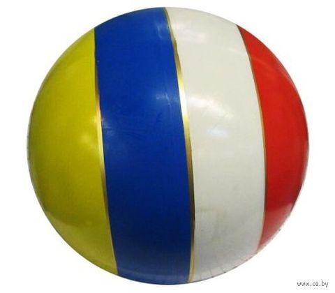 """Мяч """"С полосой"""" (20 см)"""