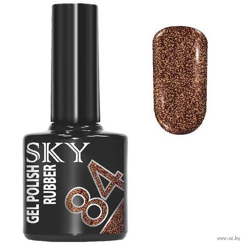 """Гель-лак для ногтей """"Sky"""" тон: 84 — фото, картинка"""