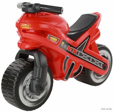 """Каталка """"Мотоцикл МХ"""" — фото, картинка"""