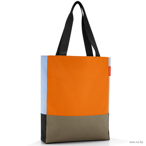 "Сумка ""Patchworkbag"" (patchwork pumpkin)"