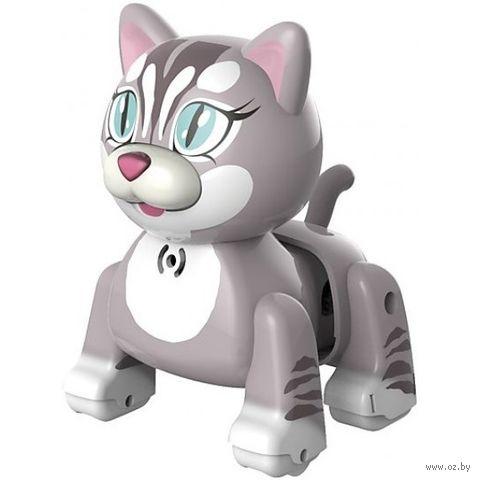"""Интерактивная игрушка """"Котенок Бурмилла"""""""