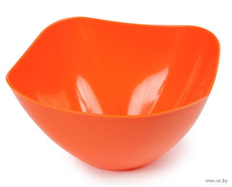 """Салатник """"Funny"""" (1 л; мандарин) — фото, картинка"""
