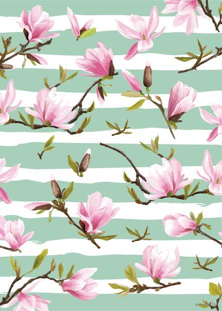 """Открытка """"Весенние цветы"""" — фото, картинка"""