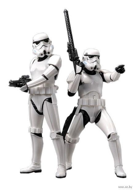 """Набор фигурок """"Звездные войны. Два штурмовика"""""""