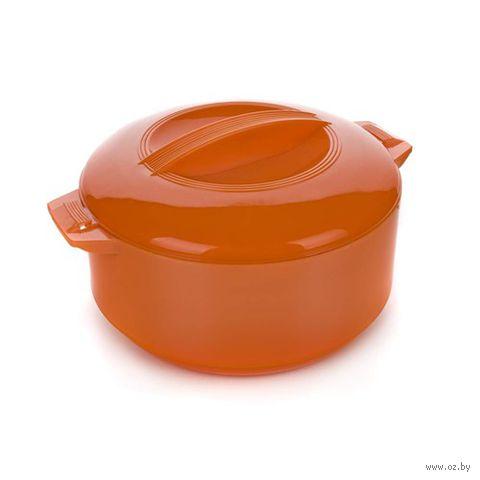 Термос для еды металл/пластмасса (1,5 л; арт. 15TH082015)