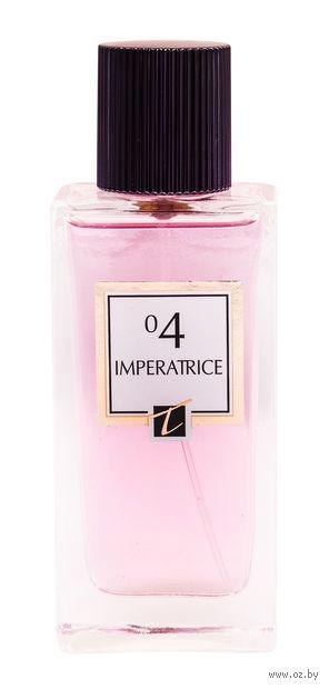 """Парфюмерная вода для женщин """"Imperatrice 04"""" (60 мл) — фото, картинка"""