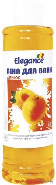 "Пена для ванн ""Абрикос"" (1 л)"