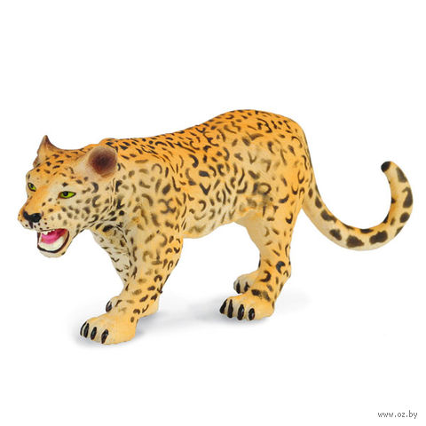 "Фигурка ""Леопард"" (4,5 см)"
