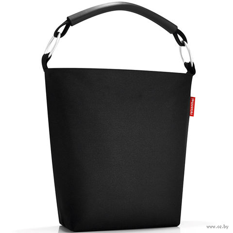 "Сумка ""Ringbag"" (L, black)"