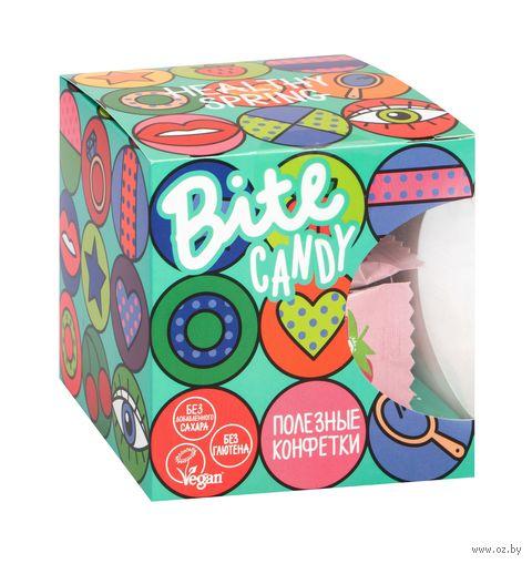 "Набор батончиков ""Bite. Candy Pink"" (120 г) — фото, картинка"