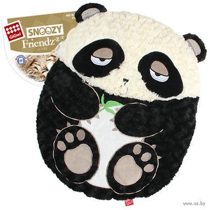 """Лежак для животных """"Панда"""" (57 cм)"""