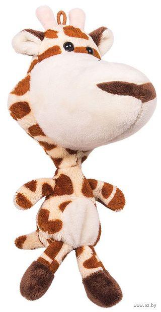 """Игрушка-подвеска """"Жираф"""" — фото, картинка"""