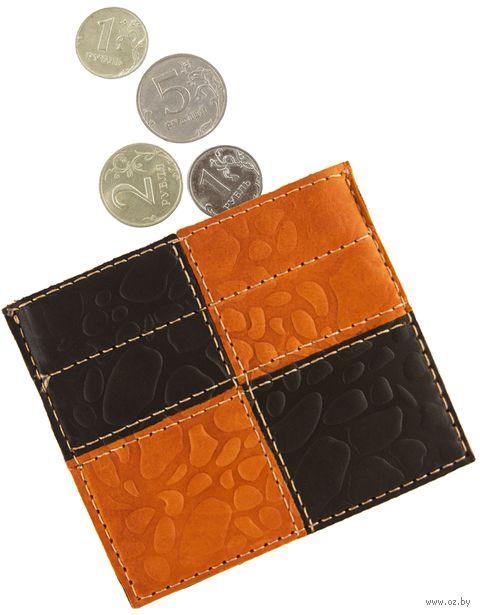 Монетница (арт. M3t-108-3) — фото, картинка