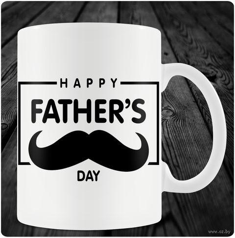 "Кружка ""Happy Father's Day"" (art. 26)"