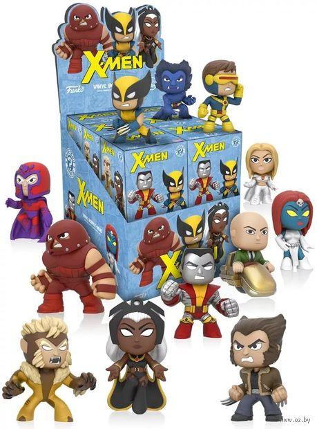 """Фигурка """"Mystery Minis. X-Men"""" (1 шт.) — фото, картинка"""