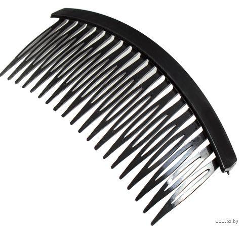 Гребень для волос (11х5х0,5 см) — фото, картинка