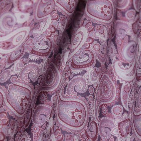 """Ткань """"Коллекция. Пейсли"""" №4 — фото, картинка"""