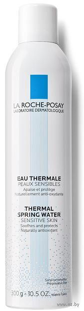 """Термальная вода """"La Roche-Posay"""" (300 мл) — фото, картинка"""