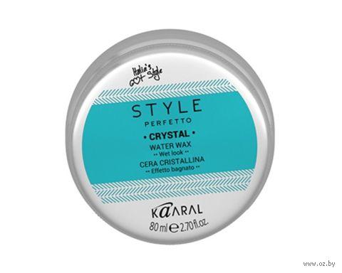 "Воск для укладки волос ""Crystal"" (80 мл) — фото, картинка"