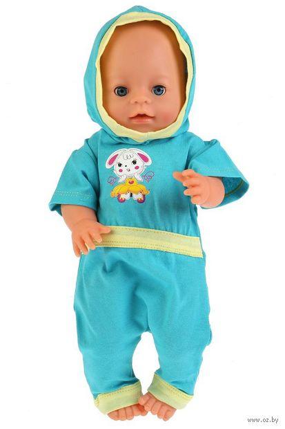 Одежда для кукол (арт. OTF-1905С-RU) — фото, картинка
