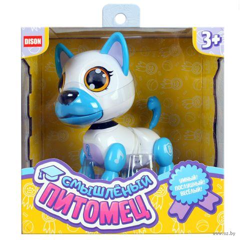 """Интерактивная игрушка """"Смышлёный питомец"""" — фото, картинка"""