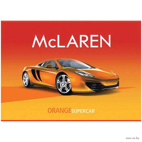 """Альбом для рисования """"Яркие авто"""" (А4; 8 листов; арт. А8_2643)"""