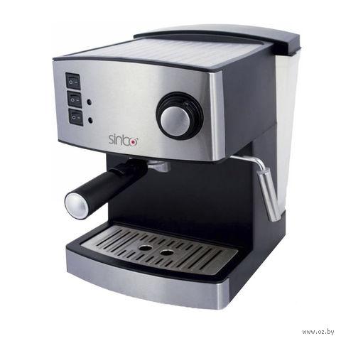 Кофеварка Sinbo SCM 2944 — фото, картинка