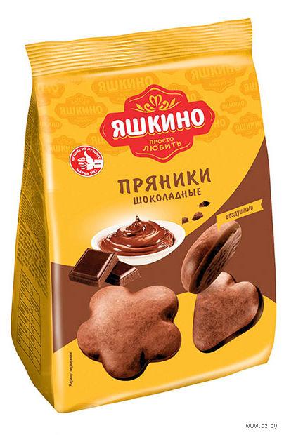 """Пряники """"Шоколадные"""" (200 г) — фото, картинка"""