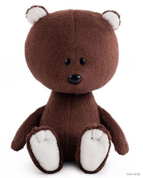 "Мягкая игрушка ""Медведь Федот"" (25 см) — фото, картинка"