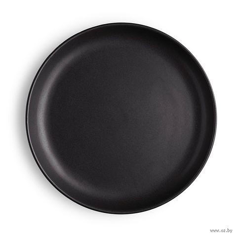 "Блюдо керамическое ""Nordic Kitchen"" (214х23х214 мм) — фото, картинка"