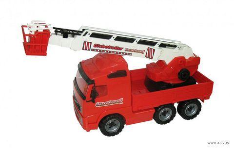Пожарная машина (арт. 8787) — фото, картинка