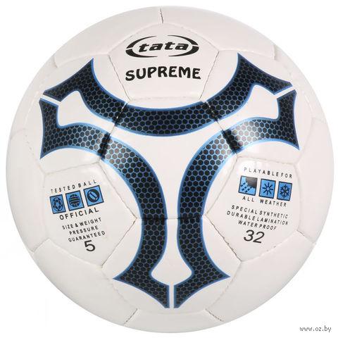 """Мяч футбольный """"Tata"""" (арт. Т52792) — фото, картинка"""