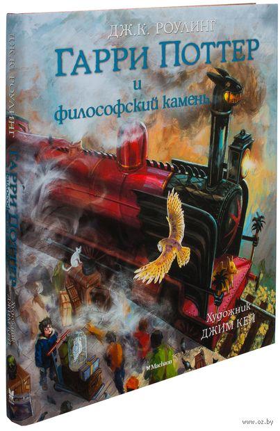 Гарри Поттер и философский камень — фото, картинка