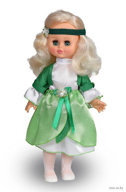 """Музыкальная кукла """"Фея Свежей зелени"""" (43 см; арт. В1125/о) — фото, картинка"""